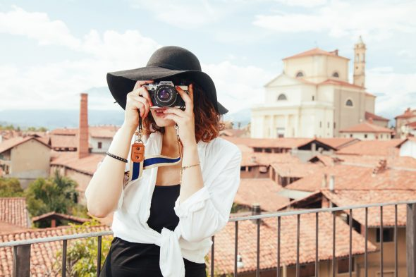 How to copy a photographic style
