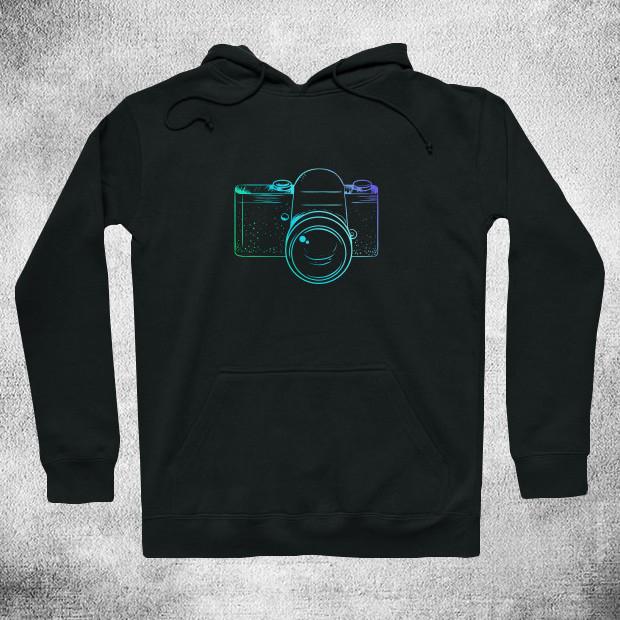 RGB Camera Hoodie