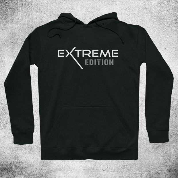Extreme Edition Hoodie