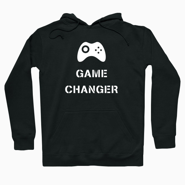 Game changer Hoodie