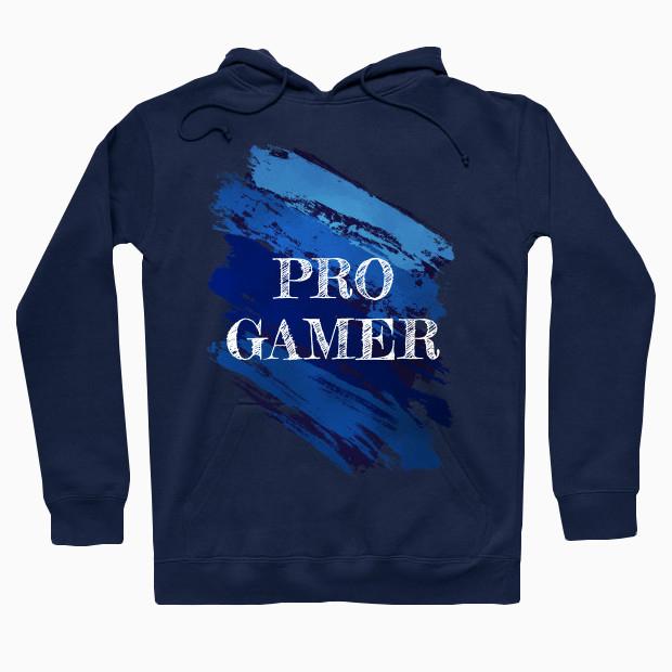 Pro gamer Hoodie