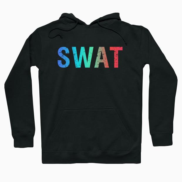 SWAT RGB Hoodie