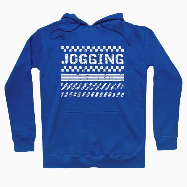 Jogging Sportswear Hoodie