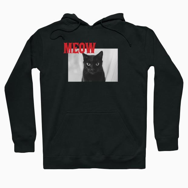 Meow Hoodie
