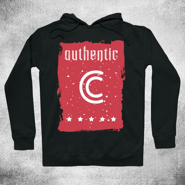 Names That Start With C Hoodie
