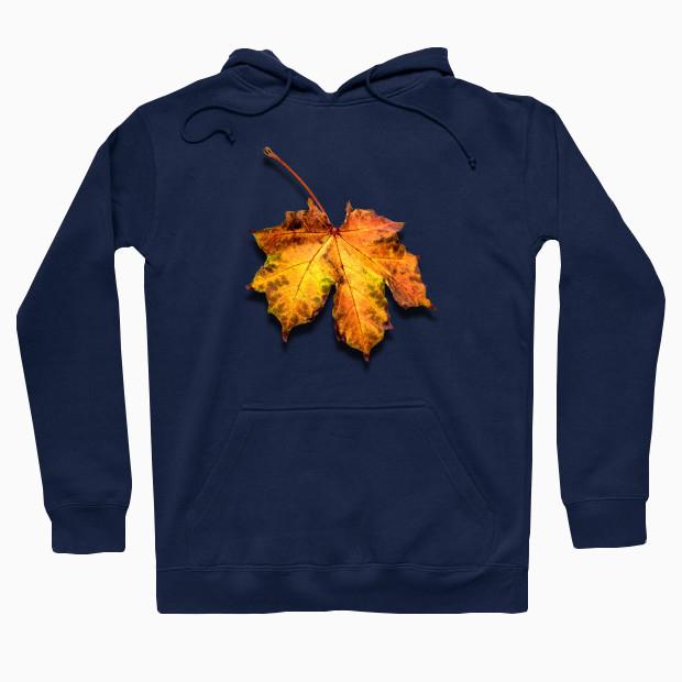Leaf Hoodie