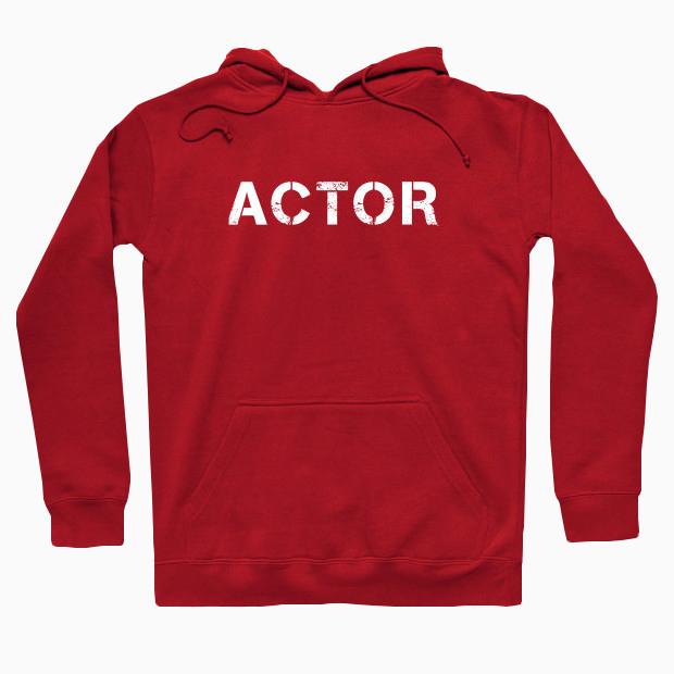 Actor Hoodie