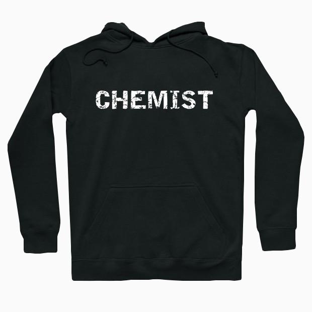 Chemist Hoodie