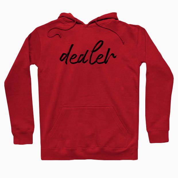 Dealer signature Hoodie