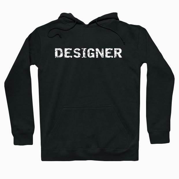 Designer streetwear Hoodie