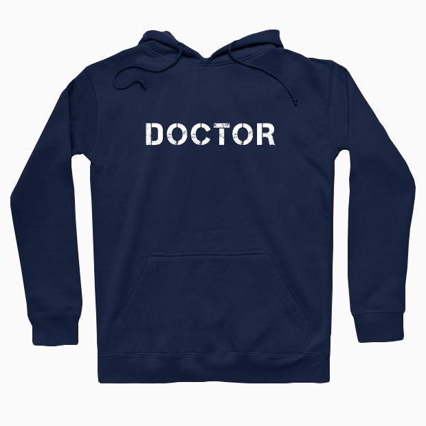 Doctor Hoodie