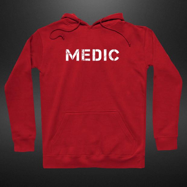 Medic Hoodie