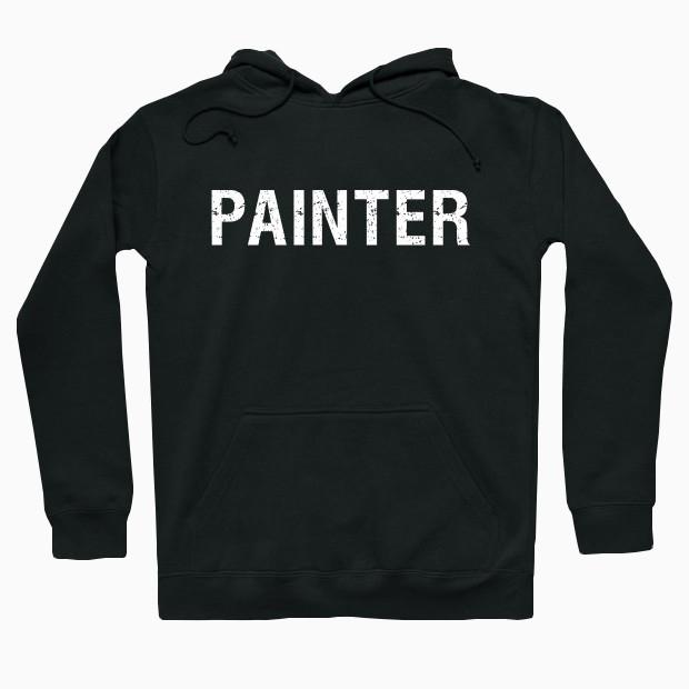 Painter Hoodie