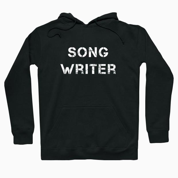 Songwriter Hoodie
