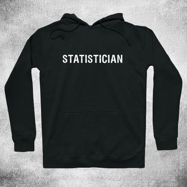 Statistician Hoodie