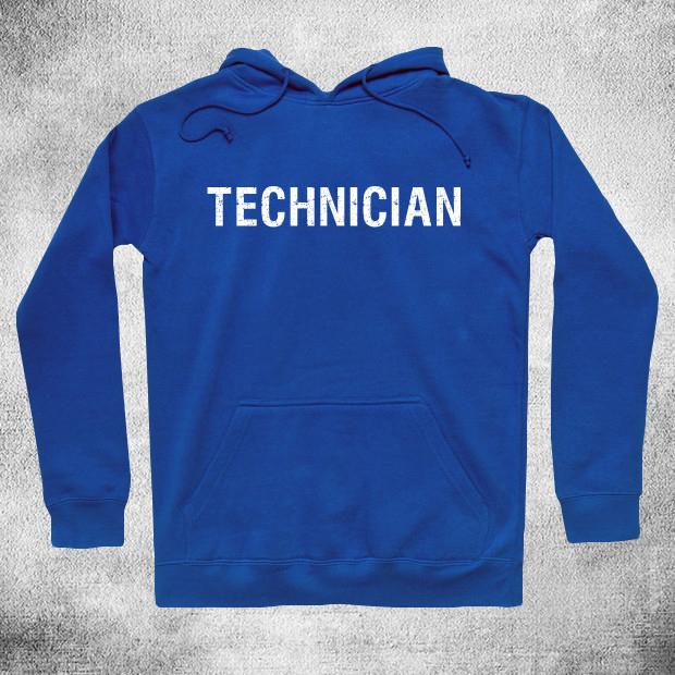 Technician Hoodie