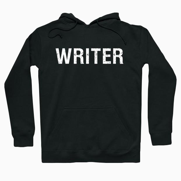 Writer streetwear Hoodie