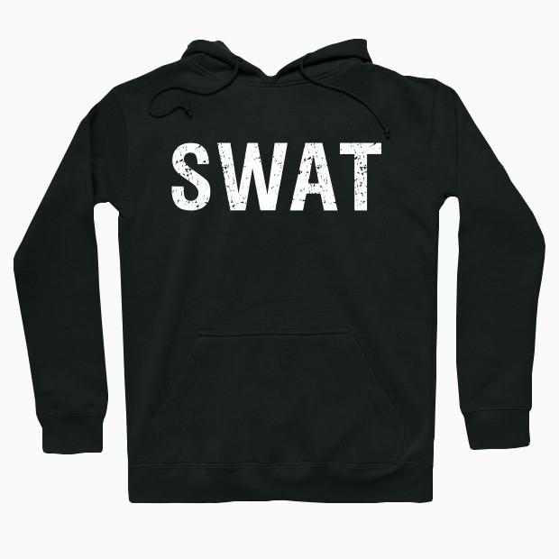 Swat Hoodie