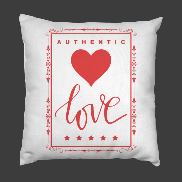 Exotic love Pillow