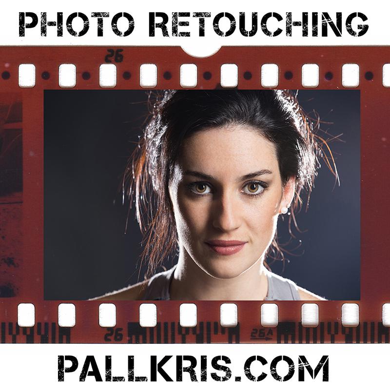 Edit 001 retouching