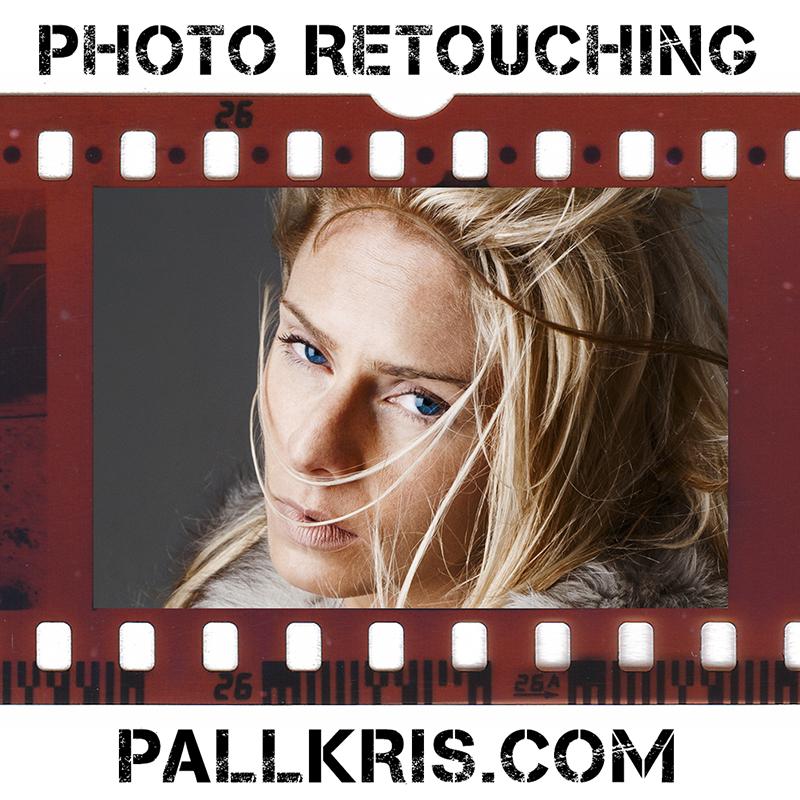 Edit 109 retouching