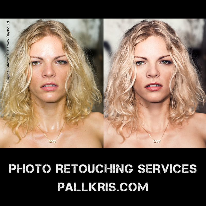 Edit 110 retouching