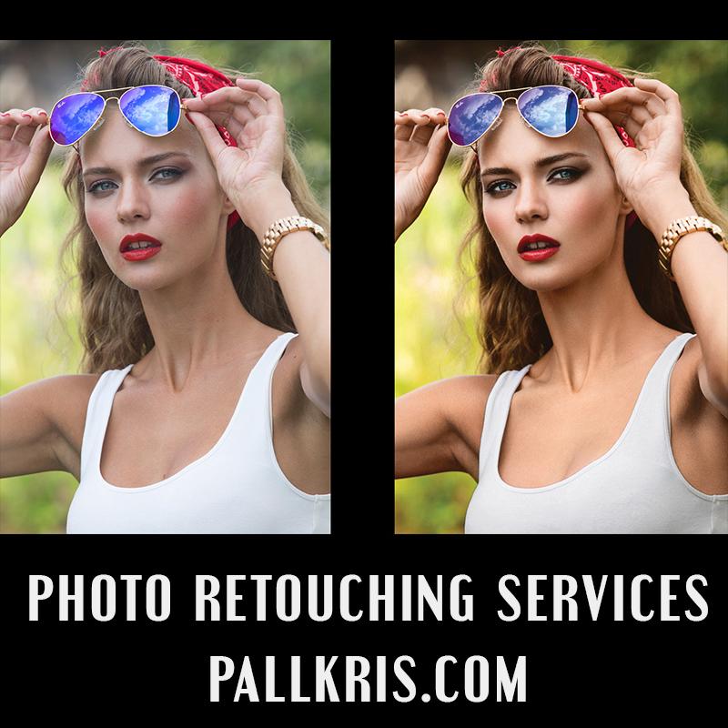 Edit 123 retouching
