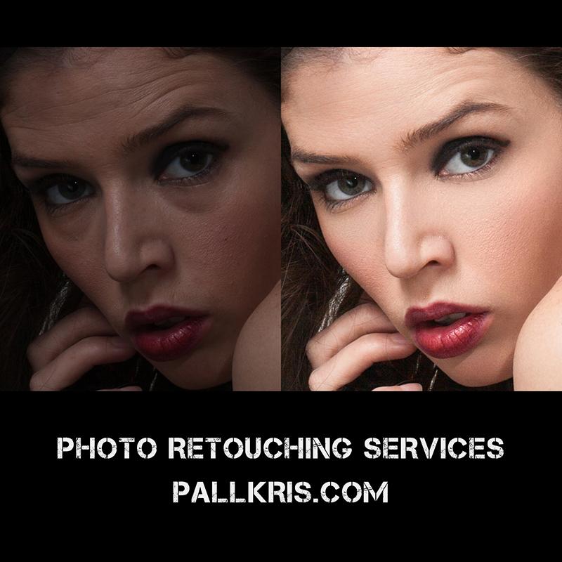 Edit 132 retouching