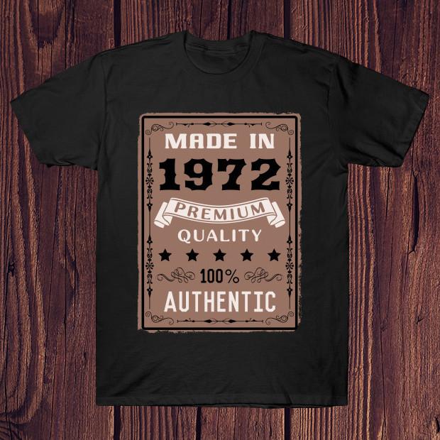 1972 retro T-Shirt
