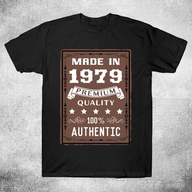 1979 retro T-Shirt