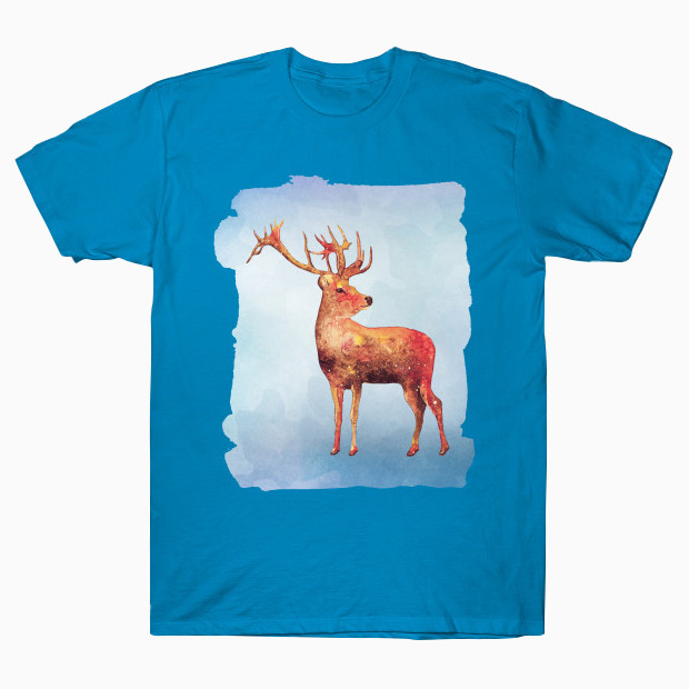Cute deer T-Shirt