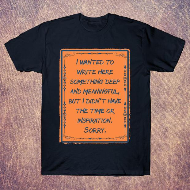 Funny meme T-Shirt
