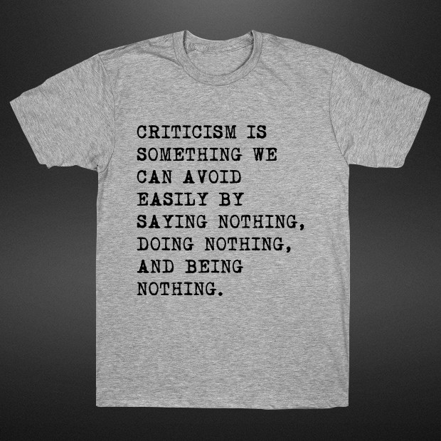 Aristotle quote T-Shirt