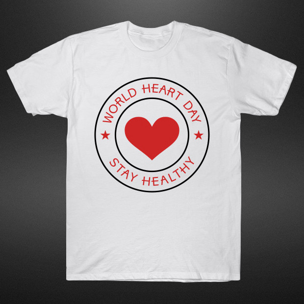 Heart day T-Shirt