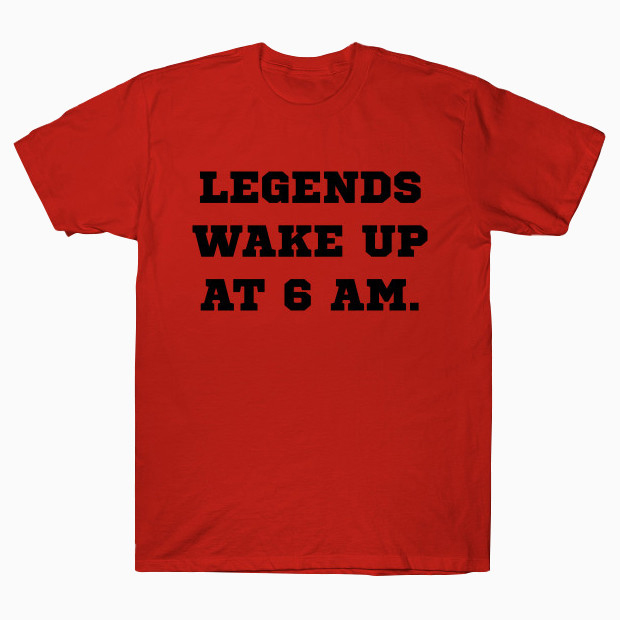 Legends among us T-Shirt