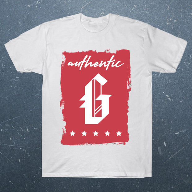 Names That Start With G T-Shirt