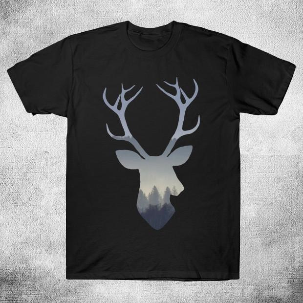 Mountain Wilderness T-Shirt