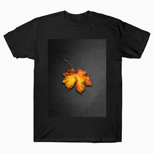 Leaf streetwear T-Shirt