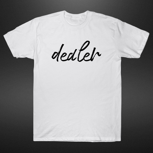 Dealer signature T-Shirt