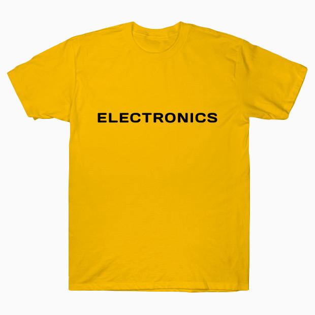 Electronics T-Shirt