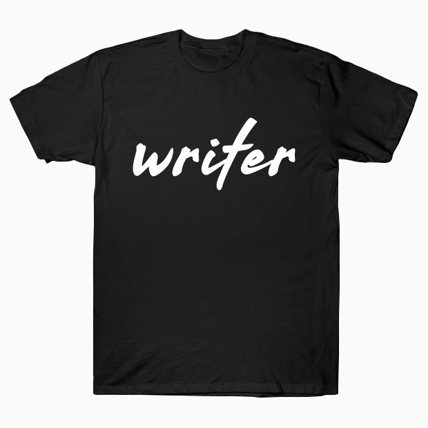 Original writer T-Shirt