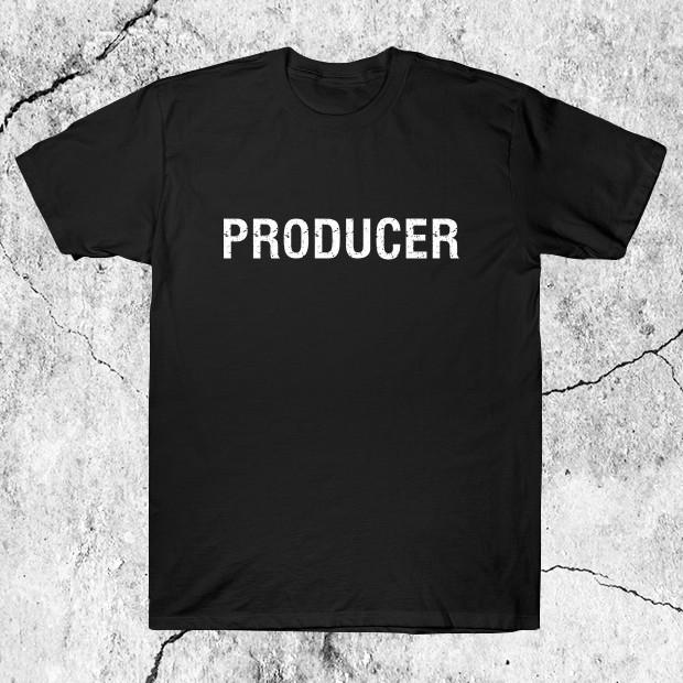 Producer T-Shirt