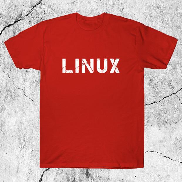 Linux world T-Shirt
