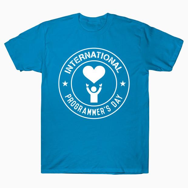 Programmer day T-Shirt