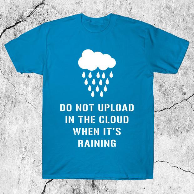 Programmer joke T-Shirt
