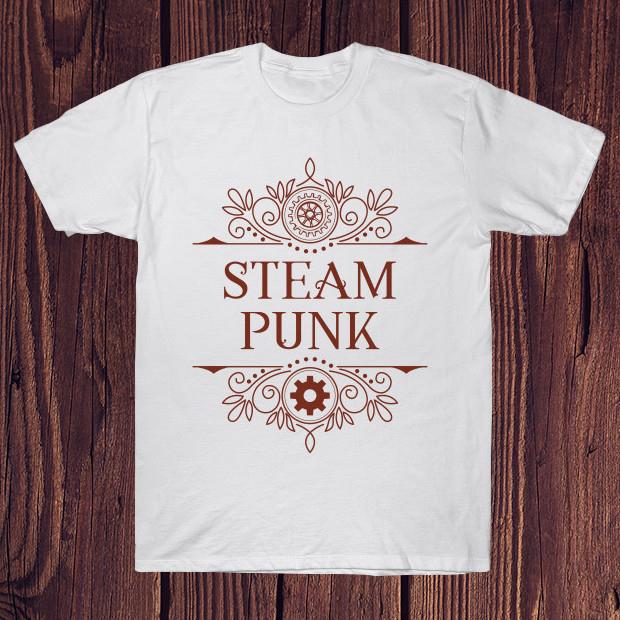 Steampunk light T-Shirt