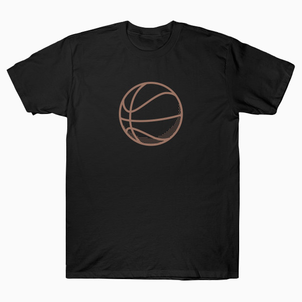 Vintage basketball T-Shirt