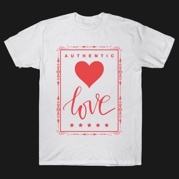 Exotic love T-Shirt