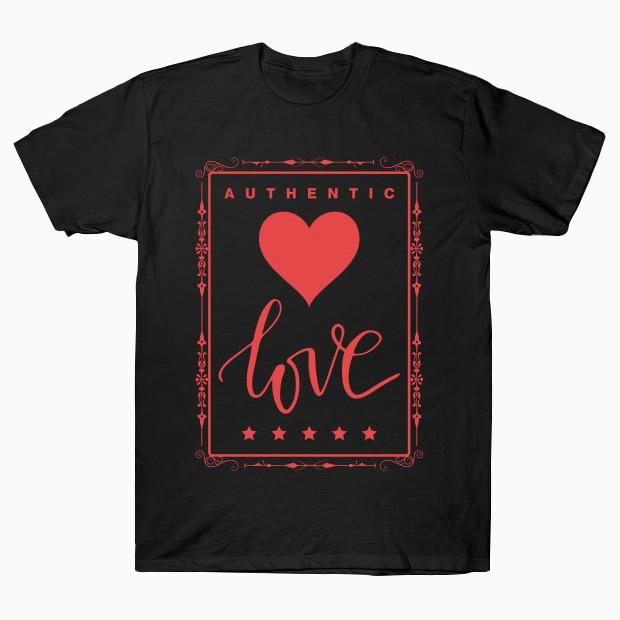 Love streetwear T-Shirt