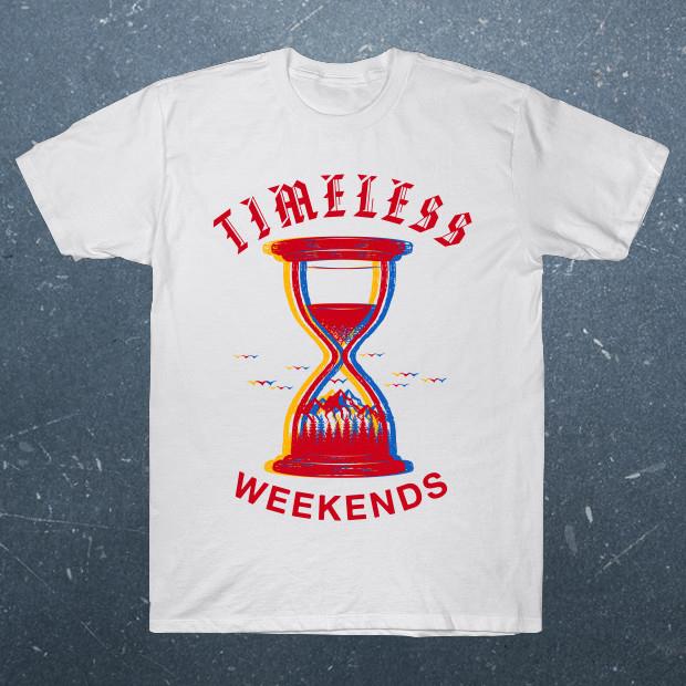 Timeless weekends T-Shirt